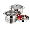 SimplyKitchen Multi-Pot with Lid