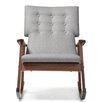Nikanor Rocking Chair