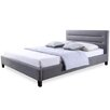 Wade Logan Lena Upholstered Platform Bed