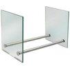 dCor design Glass Log Carrier
