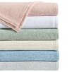 Laura Ashley Home Cotton Blanket