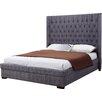 Heartlands Furniture Genesis Upholstered Bed