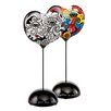 Goebel Two in One / Together Pop Art 2 Piece Set
