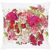 Apelt Summer Garden Pillowcase