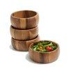 Mint Pantry Jace Individual Salad Bowl Set of 4 (Set of 4)