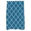 Zipcode Design Diamond Hand Towel