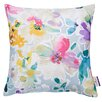 Tom Tailor T-Pastel Flowers Cushion Cover