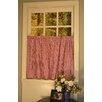 Curtain Chic Oak Bluffs Americana Tier Curtain