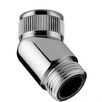 Bristan Angled Hose Connector