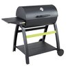 Wildon Home 66cm Tonino Portable Charcoal Barbecue