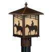 Loon Peak San Dimas Outdoor 1-Light Lantern Head