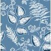 Hazelwood Home Mirabelle Trianon 10.05m x 52cm Botanical Roll Wallpaper