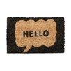 Relaxdays Welcome Doormat