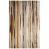 Latitude Run Gillian Hand-Tufted Taupe/Brown Area Rug