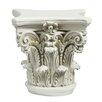 Design Toscano The Corinthian Pedestal