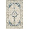 Doylestown Blue Area Rug Amp Reviews Birch Lane
