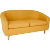 Home Essence Turin 2 Seater Sofa