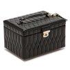 WOLF Medium Caroline Jewellery Box