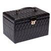 WOLF Extra Large Caroline Jewellery Box