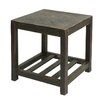 Castleton Home Chinon Side Table