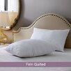 Wayfair Basics™ Wayfair Basics Firm Quilted Pillow (Set of 2)