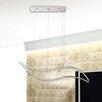Home Loft Concept Crystal Wave 2 Light Design Pendant