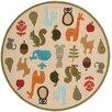 Viv + Rae Johnnie Hand-Tufted Ivory Kids Rug