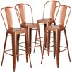 "30"" Bar Stool (Set of 4)"
