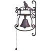Castleton Home Best for Boots Bird Door Bell