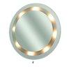 Home Loft Concept Bath Illuminated Bathroom Mirror