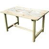 Home & Haus Caroline Dining Table