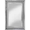 Wildon Home Rhombus Mirror