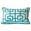 Creative Co-Op Canyon Grove Lumbar Pillow