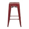 "Isabel 30"" Bar Stool (Set of 2)"