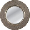 Home Loft Concept Lucy Wall Mounted Mirror