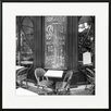 David & David Studio 'Coffee Please 3' by Philippe David Framed Photographic Print