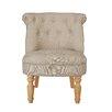 Fairmont Park Magdalena Slipper Chair