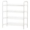 Wayfair Basics 4-Tier Shoe Rack