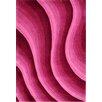 Bakero Casablanca Hand-Tufted Purple Area Rug