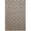 Bakero Stapple Hand-Tufted Mocca Area Rug