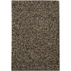 Bakero Monza Hand-Knotted Black/White Area Rug