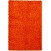 Bakero Handgewebter Teppich Sikim in Orange
