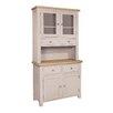 Hazelwood Home Suez Display Cabinet