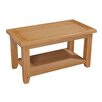 Hazelwood Home Shanklin Coffee Table