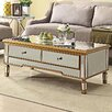 Wildon Home Imperial Coffee Table