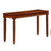 M Furniture Cologne Console Table
