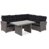 Home Loft Concept Casablanca 5 Seater Sofa Set