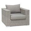 Home Loft Concept Hamilton Chair with Cushions