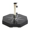 Home Loft Concept Granite Freestanding Umbrella Base