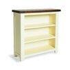 Red Barrel Studio Khalua Painted Guel Low Wide 90cm Standard Bookcase